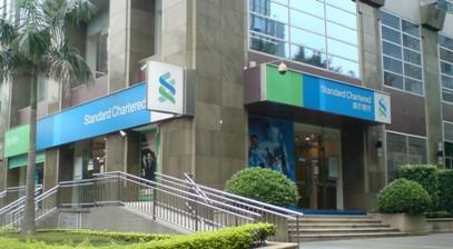 渣打银行总部位于英国伦敦,其业务遍及全球各地,尤其是亚洲和非洲,其主要利润来源于香港。